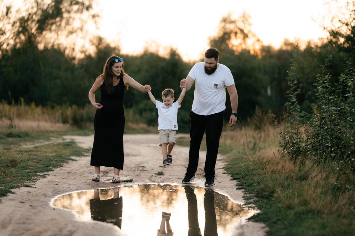 fotograf rodzinny Szczecin