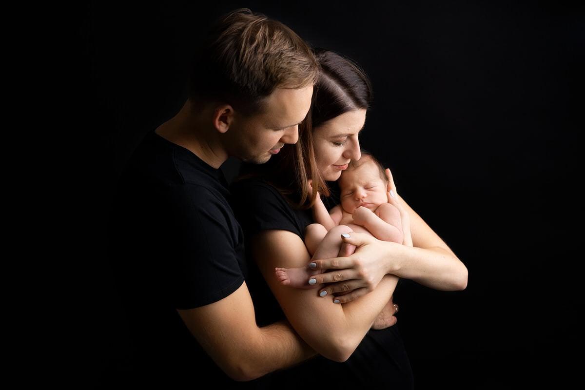 sesja noworodkowa szczecin